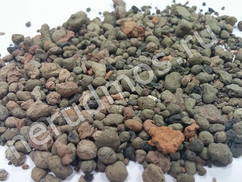 керамзитобетон и керамзитовый гравий